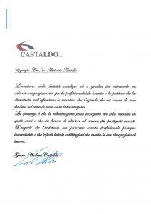 Recensione avvocato Ausiello Castaldo SpA